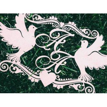 Свадебный герб МН-000014