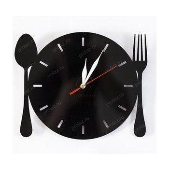 Деревянные настенные часы ДЧ-000007
