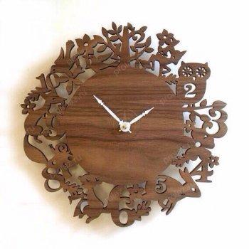 Настенные часы НЧ-000012