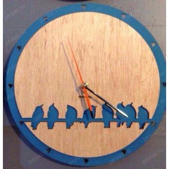 Настенные часы НЧ-000018