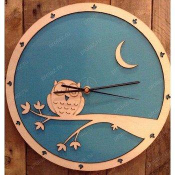Настенные часы НЧ-000024