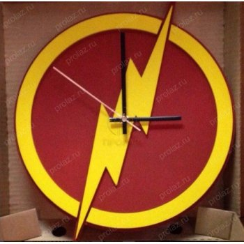 Часы ЧС-000012