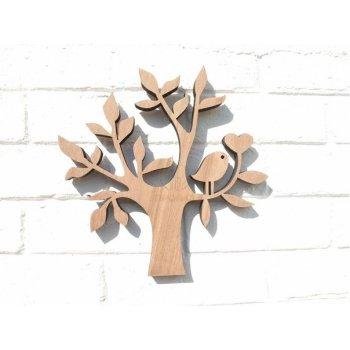 Декоративное дерево ДИ-000001
