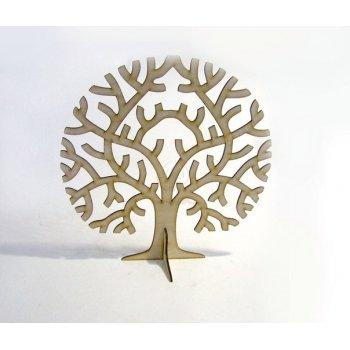 Дерево для декора ДИ-000004