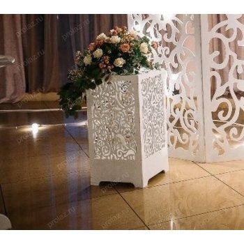 Тумба для свадебных церемоний ДИ-000076