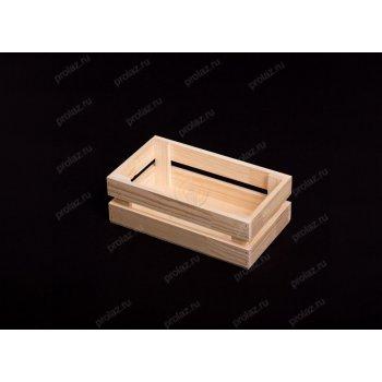 Деревянный ящик Реечный-1 ЯЩ-000009
