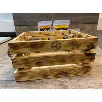 Деревянный ящик Реечный-2 ЯЩ-000014